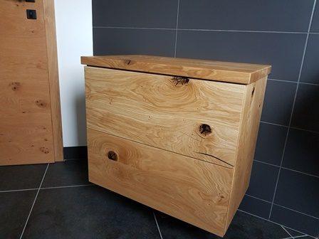 Masivni kopalniški blok