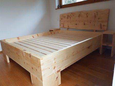 Cemprinova postelja