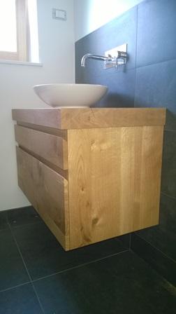 Hrastova kopalnica