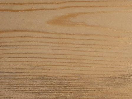 Borov les masivno