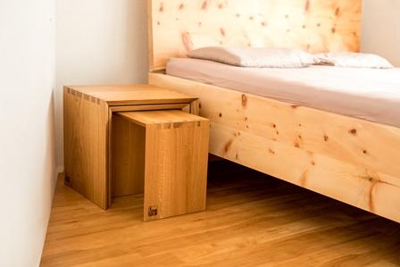 Cemprinova spalnica