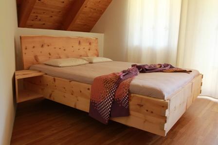 Borova spalnica